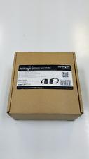 Startech USB110EXT2 1 Port USB over Cat5 / Cat6 Ethernet Extender - up to 131ft