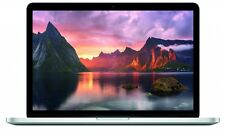 Apple Certified MacBook Pro Laptop 15.4 Retina 256GB QuadCore i7 16GB MJLQ2LL/A