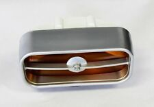 New! 1971-1972 Ford MUSTANG Front Grill Lamp Light with Ford Logo Mach 1