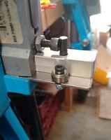 Dillon 550B/C Primer Track Bearing Plate W/Ball Bearing