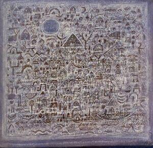 2001 1st The Magical World of Hans Rudolf Strupler, Von Otterloo free EXPRESS AU