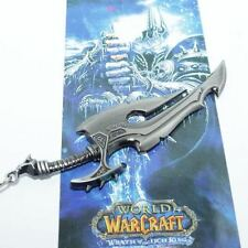 Keychain / Porte-clés - World of Warcraft - Merciless Gladiator