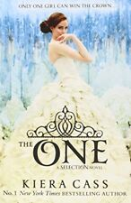 The One (The Selection, Book 3),Kiera Cass