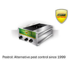 Pestrol Rodent/Bird Commercial Repeller Plug In