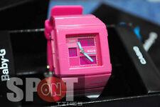 Casio Baby-G World Time Alarm Ladies Watch BGA-200-4E