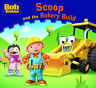Scoop and the Bakery Build (Bob the Builder Story Library), Santillan, Jorge , A