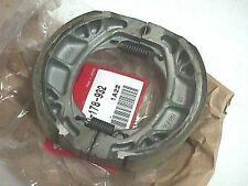 Honda Z50 CT70 QA50 SL70 CT90 SL100 CB100 CT110 Brake Shoes 06450-178-932