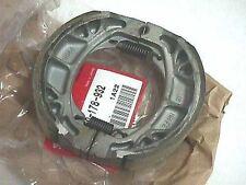 Honda Z50 ATC70 CT70 QA50 SL70 CT90 SL100 CB100 CT110 Brake Shoes 06450-178-932