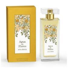 AGUA DE FLORES de ANA ROSA QUINTANA - Colonia / Perfume EDT 100 mL Mujer / Woman