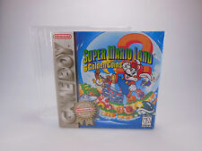 SUPER Mario Land 2-GAMEBOY CLASSIC-gioco