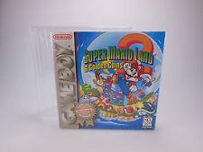 Super Mario Land 2-GameBoy Classic-juego