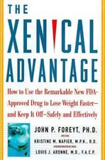 The Xenical Advantage: How To Use the Remarkable New FDA-Approved Drug-ExLibrary