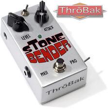 ThroBak Stone Bender Tone Bender MKII Fuzz OD Pedal