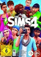Die Sims 4 Key EA Origin Download Code Hauptspiel PC DE EU
