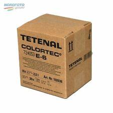 TETENAL Colortec E-6 3-Bad Kit für 2,5 Liter (EUR 31,98/l)