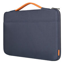 Inateck 15-15.6 Inch Shockproof Laptop Sleeve Case Briefcase Bag for Laptops