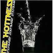 The Hottness - Stay Classy (2008)  CD  NEW/SEALED  SPEEDYPOST