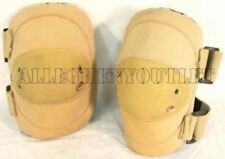 USMC MARINE HATCH Centurion Elbow Pads / Coyote Tan VG