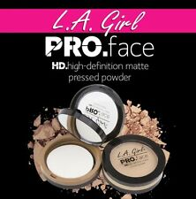 L.A. Girl HD Pro Face Matte Pressed Powder ** Choose Your Shade **