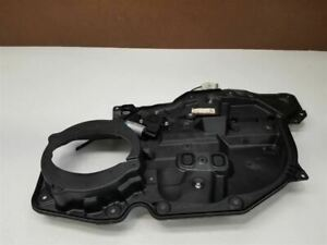 2007-2012 MAZDA CX-7 FRONT RIGHT GLASS MOTOR WITH REGULATOR AND PLATE OEM 178095