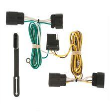 Curt Trailer Hitch Wiring Connector 56094 for Chevrolet Equinox / GMC Terrain