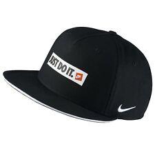 Nike Unisex Sportswear TRUE CAP Swoosh Just Do It Red Label 851645 010 851645010