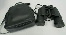 Tasco 10 x 50 288FT / 1000YDS Binoculars w/ Case, Lens Caps - DOW L5