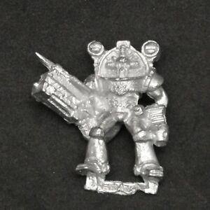 Skulz Servitor Oop Citadel Metal Warhammer 40k Skullz Adeptus Mechanicus