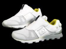Reebok EA7 Emporio Armani The Pump 7 Mens Sneakers SZ 10 NIB