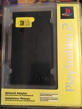 Official Sony Playstation 2 [PS2] Network Adaptor