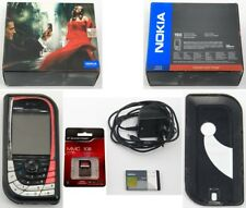Telefono cellulare NOKIA 7610 + Scheda MMC 1GB