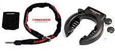 "Trelock Frame Lock Set RS430 Level 4 Bike Lock Abus "" """