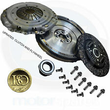 VW GOLF AUDI A3 1.8 1.9 TDI GTI TURBO SPORTS HIGH PERFORMANCE CLUTCH FLYWHEEL