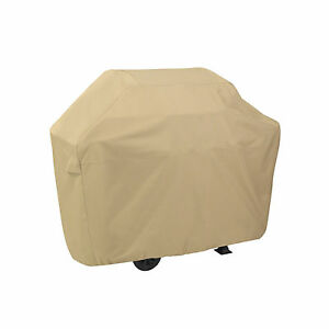 """Terrazzo Patio Deeper cart BBQ cover XX large up to 72""""L 26""""W 51""""H"""