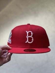 Hat Club Exclusive New Era Sweethearts Brooklyn Dodgers Pink UV 7 1/4