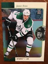 2015-16 UD SP Authentic Hockey Insert Jamie Benn R8