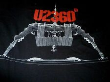 U2 Tour Shirt ( Used Size L ) Very Nice Condition!