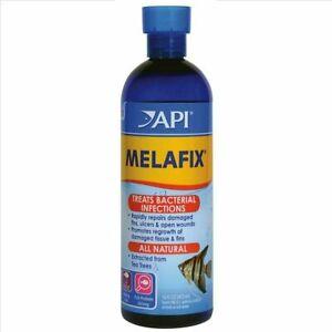 API Melafix 473ml- Anti-Bacterial Remedy for Aquarium Fish