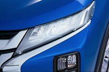 Mitsubishi ASX XD 20MY Onwards Genuine Headlamp Head Light Protector MZ350682