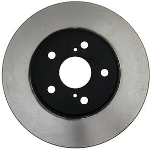 Disc Brake Rotor fits 2002-2010 Toyota Camry Solara Sienna  ACDELCO PROFESSIONAL