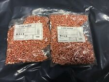Welding Supplies - M4 x 8mm CD Weld Stud Copper Plated Quantity Of 3000 ref221