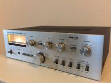 Amplificateur- préampli Brandt A-4021 Vintage