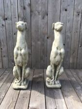 Dogs Nature Garden Statues Ornaments
