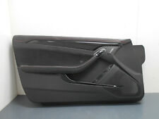 2015 12 13 14 15 Cadillac CTS V Coupe CTS-V Left Door Panel #0577