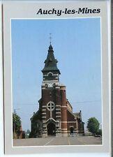 CP 62 Pas-de-Calais - Auchy-les-Mines - L'église