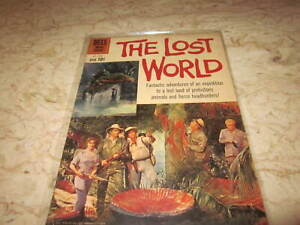 Four Color #1145 The Lost World