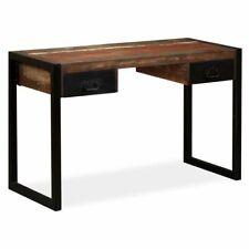reclaimed wood desks for sale ebay rh ebay co uk