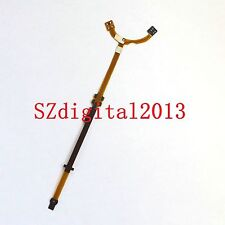 NEW Aperture Flex Cable For Canon EF-S 55-250mm F4-5.6 IS STM Repair Part