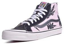 7d6a9c1750 VANS Sk8-hi 138 Decon Summer Leaf Vn0a3mv1r33 Pink Black Size 9
