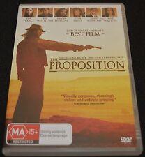 The Proposition      Region 4 (DVD, 2006)  (D0026)